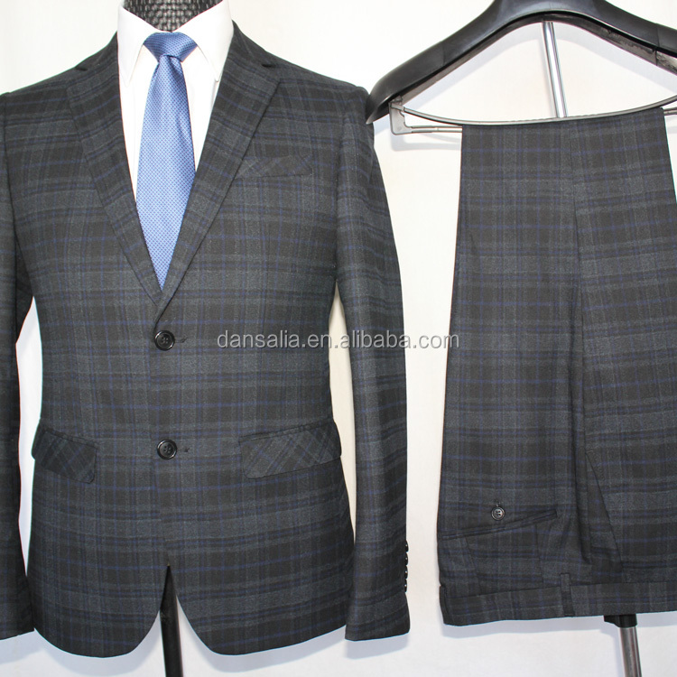 Good price slim made to measure man suit wedding