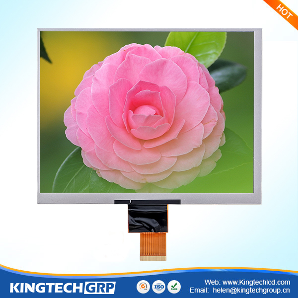 Monitor Technology 8 inch Lvds To Mipi Ips Display Vs Tft-lcd