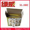 anti Roach catcher house glue pad glue trap