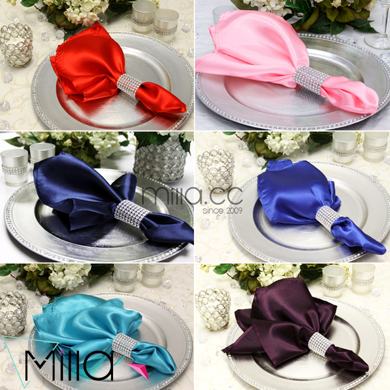 Table napkins wholesale