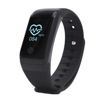 Popular waterproof heart rate pedometer smart fitness tracker watch band