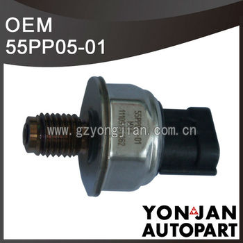 Oil Pressure Switch/Oil Pressure Sensor/Fuel Rail Pressure Sensor 55PP05-01