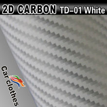 High Quality 1.52x30m Vinyl Decal Wrapping Paper Roll 2D Sticker For Car Auto
