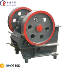european type jaw crusher, marble quarry machine equipment for sale