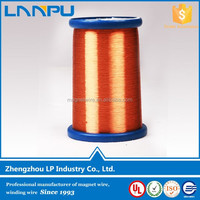 ECCA Enamelled Copper Covered Aluminum Wire for Air-Conditioner/ Generator/ Motor/ Transformer