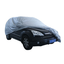 Full Sublimation Uv Protector Polyester Car Cover Fabric