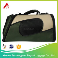 hot selling products 600D polyester soft pet carrier / pet cage