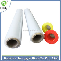 PE wrap film for packaging
