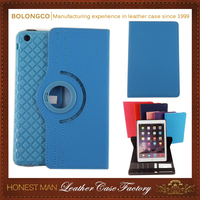 360 rotating Leather case flip cover for lenovo yoga tablet 10 wholesale