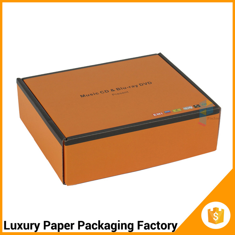 custom big made storage paper box cardboard cd cases uk
