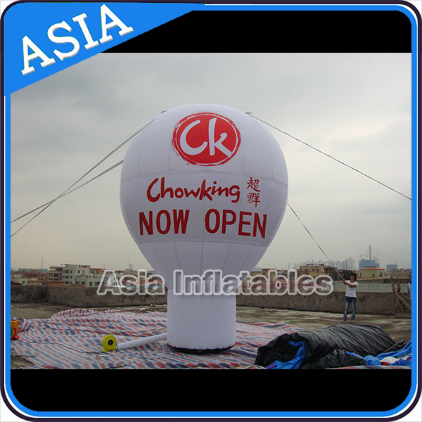 Advertising Inflatables / Ground Balloon / Cricket Roof Top Air balloon