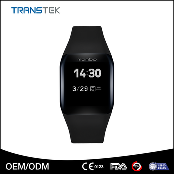 Wholesale IP67 waterproof smart watch with heart rate monitor