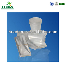 2014 newest product POF heat shrink wrap film environmental film