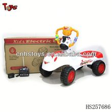 Remote control 4 wheel electric cars for big kids