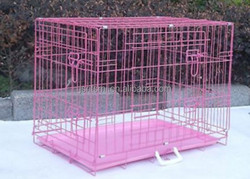 durable beautiful dog cages