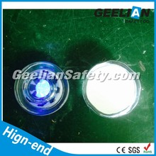 wholesale highway used reflective white glass road spike