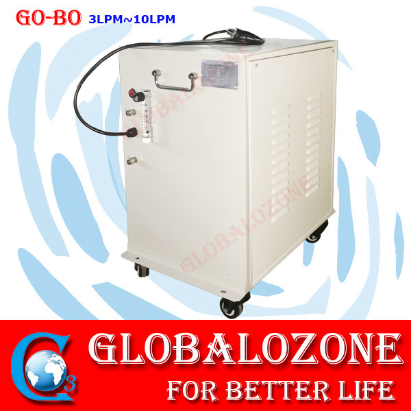 8L oxygenator for home use, oxigen concentrator 110v or 220v