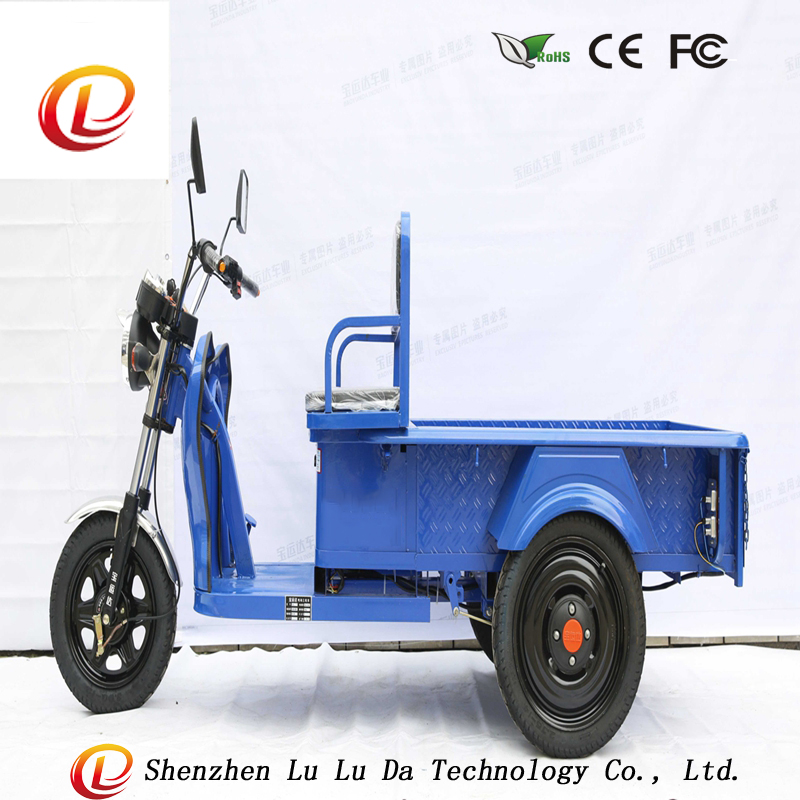 manufacturer High Quality cheap price cargo tricycle