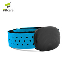 Group training system Bluetooth ANT armband heart rate monitor with CE FCC