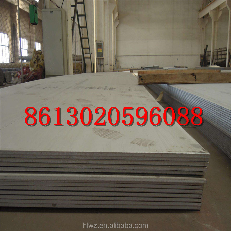 variously used 301 304 304l 321 316 316l 309s 310 stainless steel sheet