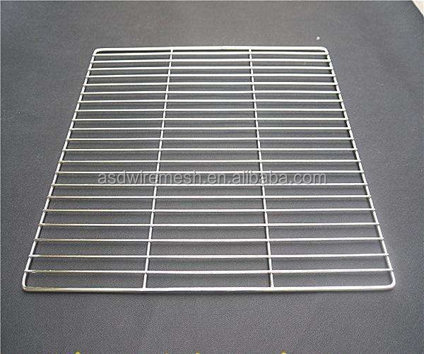stainless steel bbq grill cooking grates(factory)
