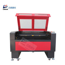 Wuhan Home Arts and Crafts Acrylic Co2 Laser Cutting Engraving machine