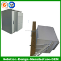 ip55 outdoor pole mounted cabinet