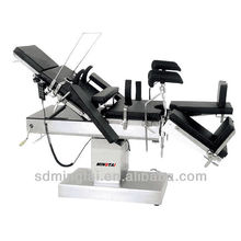 Multi-function electric -motor operating tables surgical instruments for orthopaedic