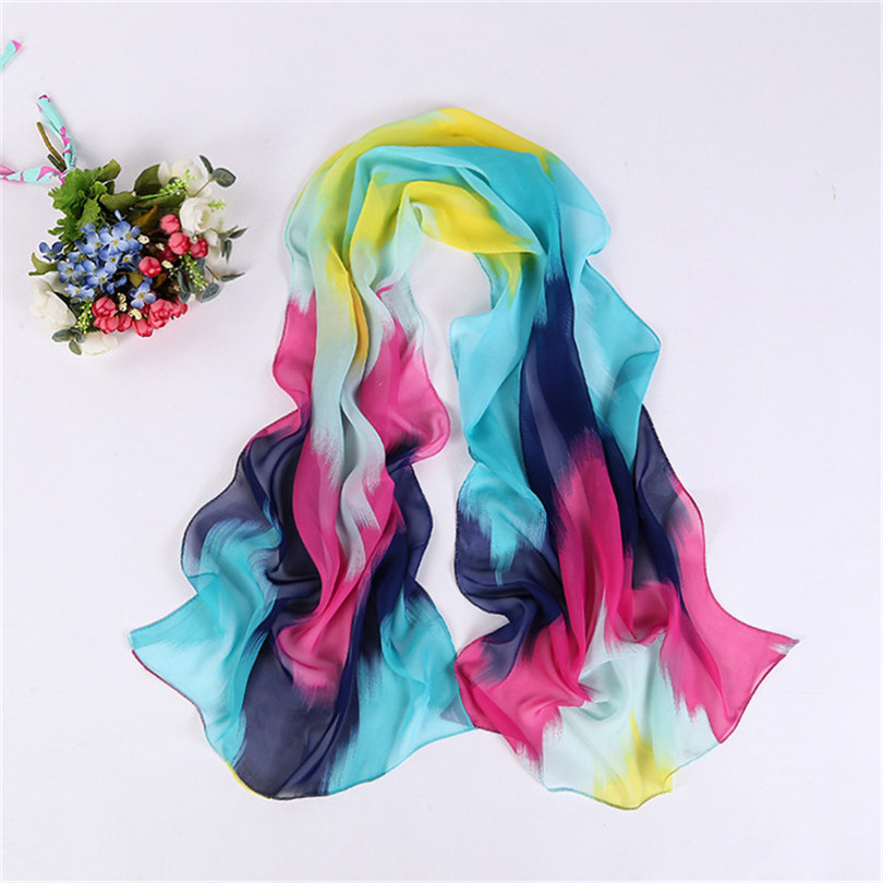 High Quality Arab Jewelry Decoration Muslim Ladies/Women Headscarf Chiffon Scarf