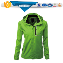 Color customized outdoor sportswear waterproof women horse riding jacket