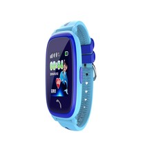 electronic fence security DF25 kids smart watch