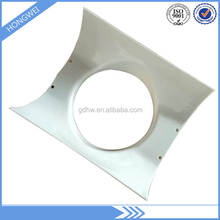 Plastic Machine Protect cover Vacuum forming process