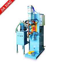 Nut automatic feeding welding machine / spot welder