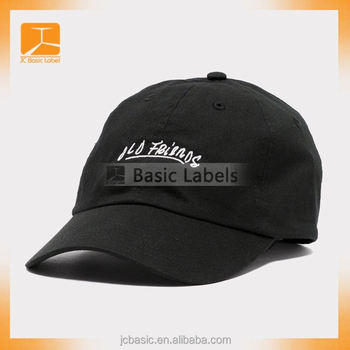 Fashion 3D Puff Embroidery Wholesaler Snapback Hat Manufacturer