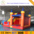 commercial grade inflatable bouncer multi use bounce house for sale