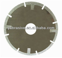 Diamond tools for cutting grinding and polishing stone