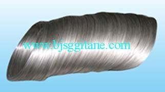 K202 cold-drawn stainless steel wire