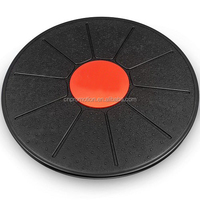 "16"" Plastic High Quality Twist Exercise Yoga Balance Board"