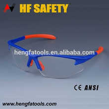 High quality safety glasses branded basketball safety glasses