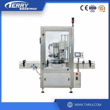 HGX-1A auto Automatic bottle washing filling capping machine