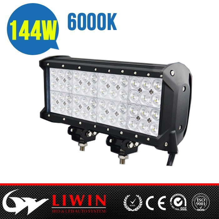 LW dynamic fashion Wide Vision 12degree/60degree Combo LED Light Bar for Suv ATV ip65 liwin led work light