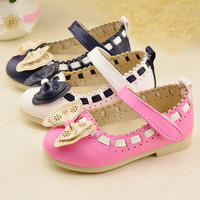 China Import Shoes Hard Sole Girls Leather Shoes Dance Shoes Wholesale