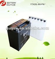 12v lead acid battery with super start agm battery