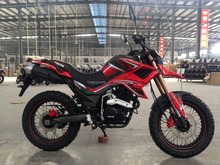 250cc Tekken dirt bike, popular model with EEC certification, chongqing top quality motorcycle250