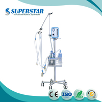 Custom high quality Pediatric/Neonatal drager ventilator