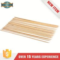 Top Grade Heat Resistance Bbq Thin Bamboo Skewer Sticks Stick Hanoi Vietnam