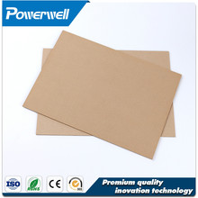 Anti-aging fireplace insulation board