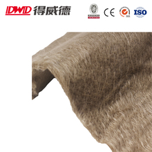 Customized! Thermal Shield and Heat-insulating Material Basalt Wool Felt