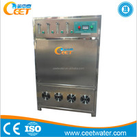 mini Industrial ozone generator for bacteria killing, odor free ozone machine for water purifier