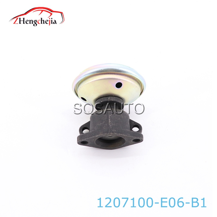 Hot selling car Auto Spare Parts EGR valve assembly For Great Wall